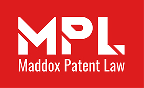 Maddox Patent Law