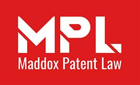 Maddox Patent Law